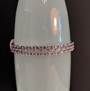 Brighton Andromeda bracelet set